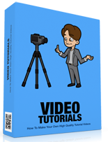 How to Make High Quality Tutorial Videos