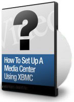 How to Set Up A Media Hub (Center) Using XBMC