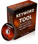 Keyword Tool Software (.exe)
