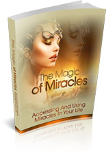 Magic Of Miracles