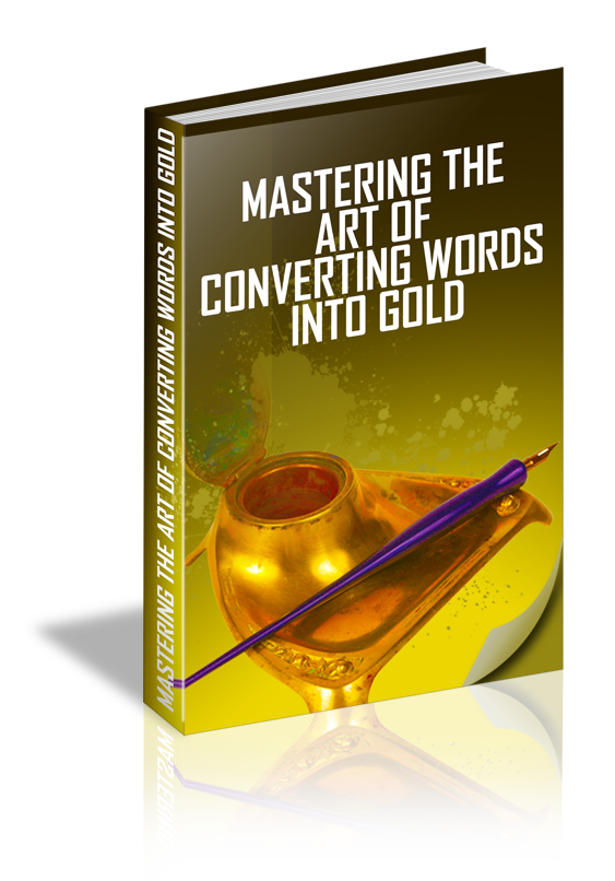 Converting Words Into Gold