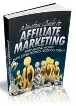 Newbie's Guide To Affiliate Marketing