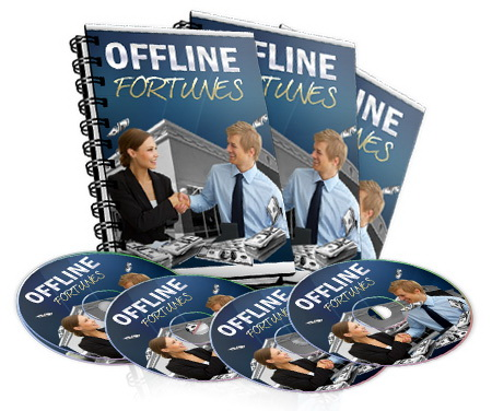 Offline Fortunes Video Series