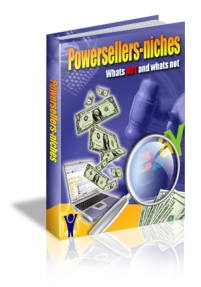 Powersellers Niches