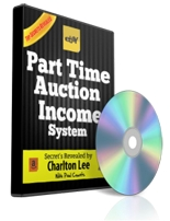 Part Time Auction Income eBay (videos)