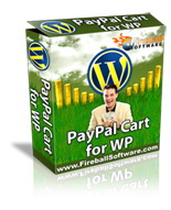 Paypal Cart for Wordpress (Plugin)