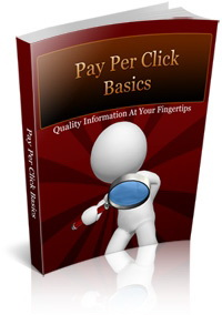 Pay Per Click Basics