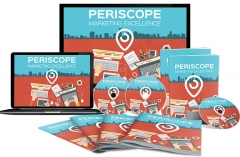 Periscope Marketing Excelencel Advanced Videos