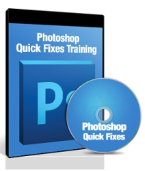 Photoshop Quick Fixes