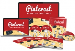 Pinterest Marketing Excellence Videos