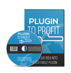 Plugin To Profit ( Videos ) Pack 3 of 3 (audios only in this pack)