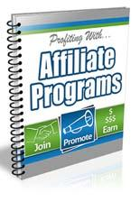Profit With Affiliate Programs (Newsletter)