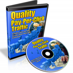 Quality Pay Per Click Traffic