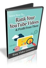Rank Your Youtube Videos (VDO Tuturials)