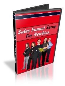 Sales Funnel For Newbies