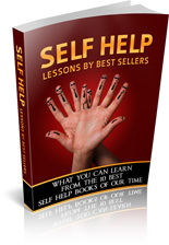Self Help Lesson by Best Sellers