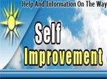 Self Improvement Basics Newsletter