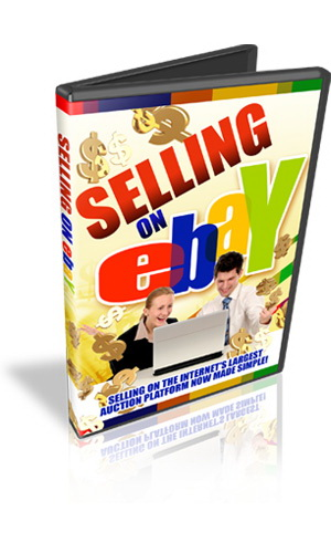 Selling On eBay Video Tutorials