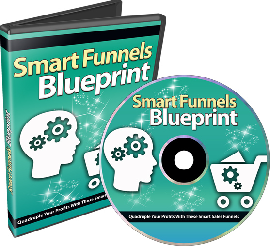 Smart Funnel Blueprint ( videos )