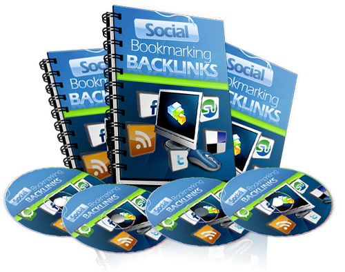 Social Bookmarking Backlinks Video Tutorials