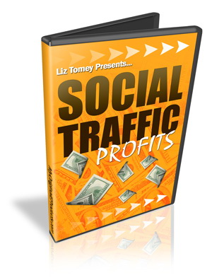 Social Traffic Profits Videos