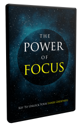 The Power of Focus ( Video Tutorials + audios )
