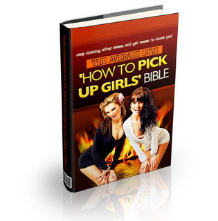 The Everage Guys How To Pick Up Girls' Bible