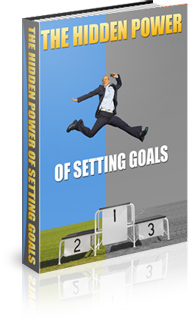 The Hidden Power of Setting Goals
