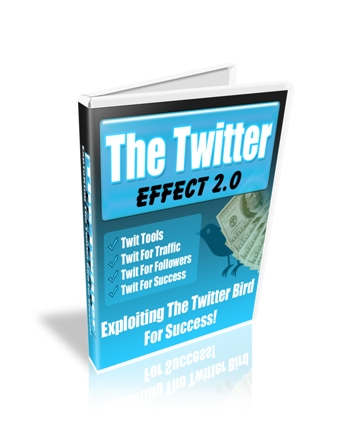 The Twitter Effect 2.0 Video