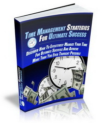 Time Management Strategies for Ultimate Success