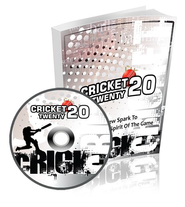 TWENTY 20 CRICKET