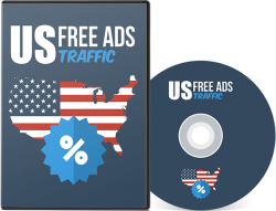 US Free Ads Traffic ( Video )