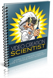 Video Creation Scientist (video trainings)