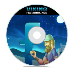Viking Facebook Ads ( Videos & Audios )