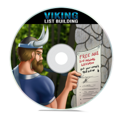 Viking List Building ( Videos & Audios )