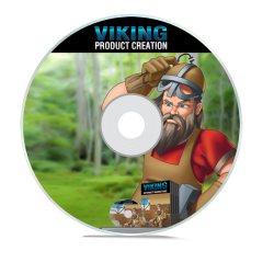 Viking Product Creation ( Videos & Audios )