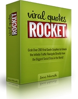 Viral Quotes Rocket (pack 1)