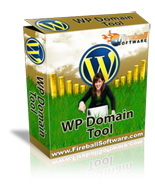 WP Domain Tool Plugin