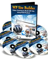 WP Site Builder (videos)