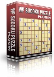 Wordpress Sudoku Puzzle Plugin