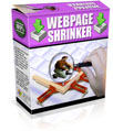 Webpage Shrinker (Software)