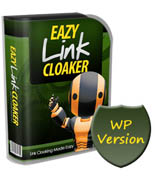Wordpress Eazy Link Cloaker (plugin)