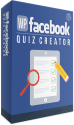 Wordpress FaceBook Quiz Creator Plugin