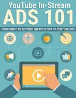 YouTube In-Stream Ads 101