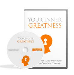Your Inner Greatness ( Videos & Audios )