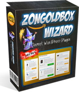 Zon Goldbox Wizard Plugin