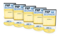 A Beginner's Guide To PHP for Beginners (video series)