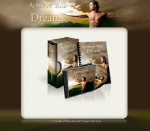 Achieve Your Dreams Theme and eBook
