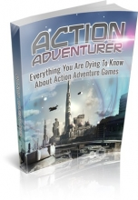 Action Adventurer - Click Image to Close