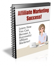 Affiliate Marketing Success (Newsletter)